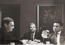 Vienos dienos kronika 1963
