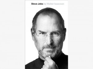 steve jobs biography walter isaacson