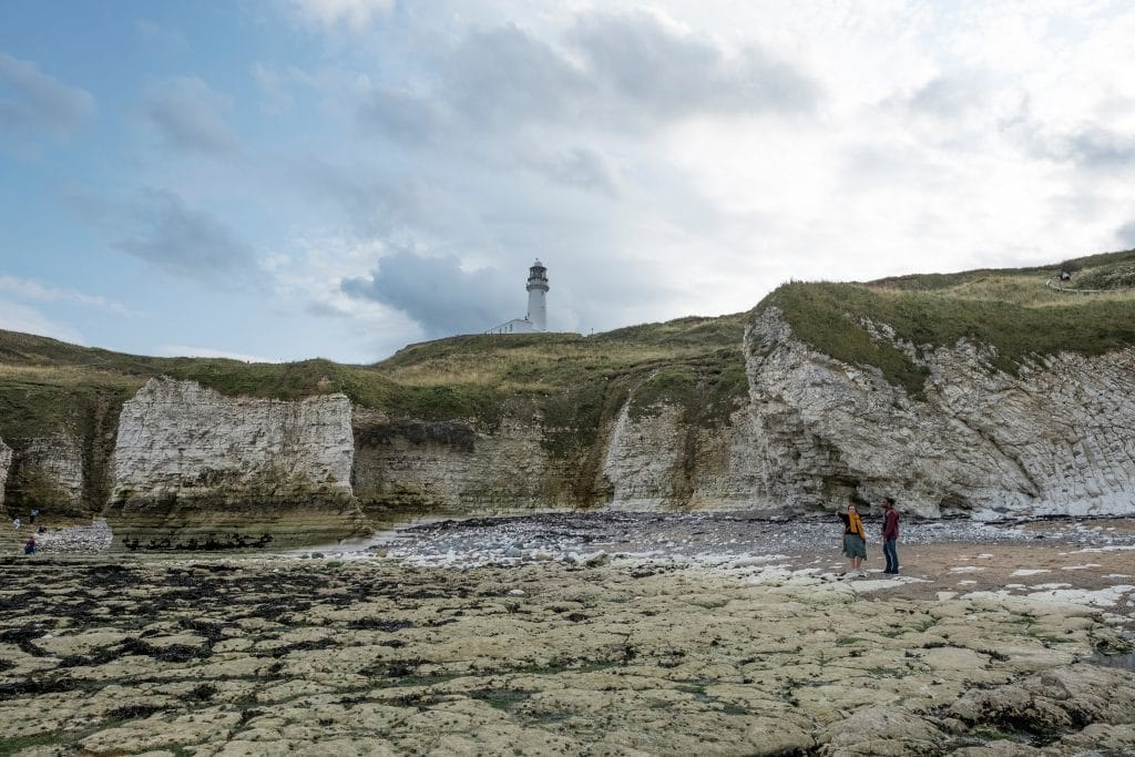 Flamborough Head 2